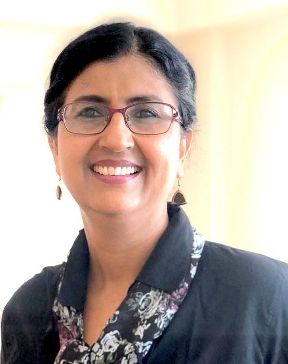 Priya Iyengar