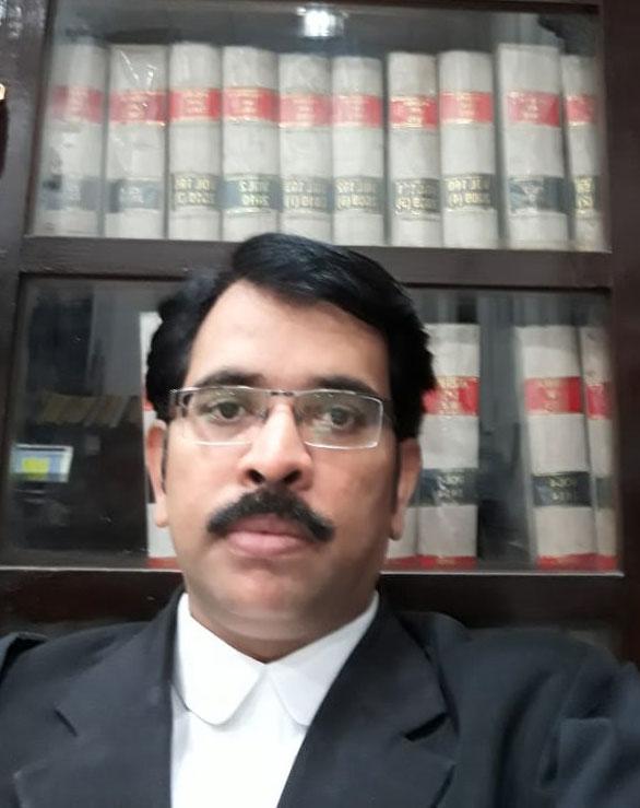LNR Rajeshwar Rao